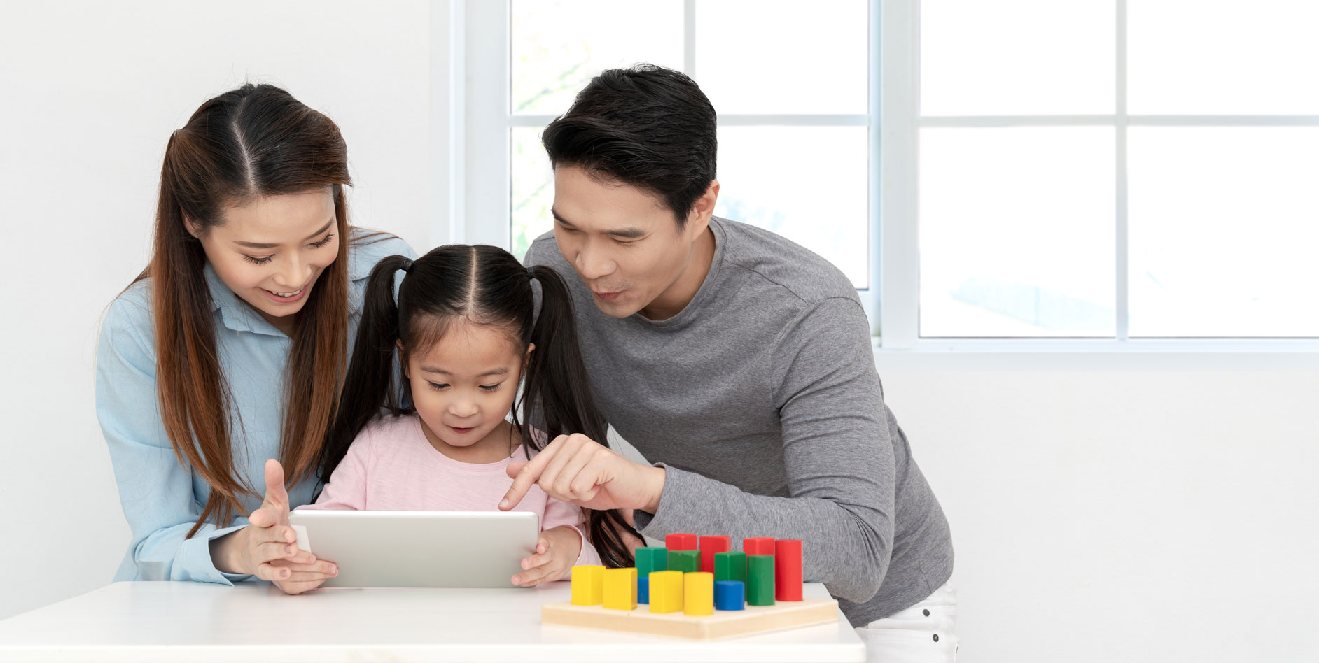 A quick look at how asian parents teach about money | Eastspring Investments