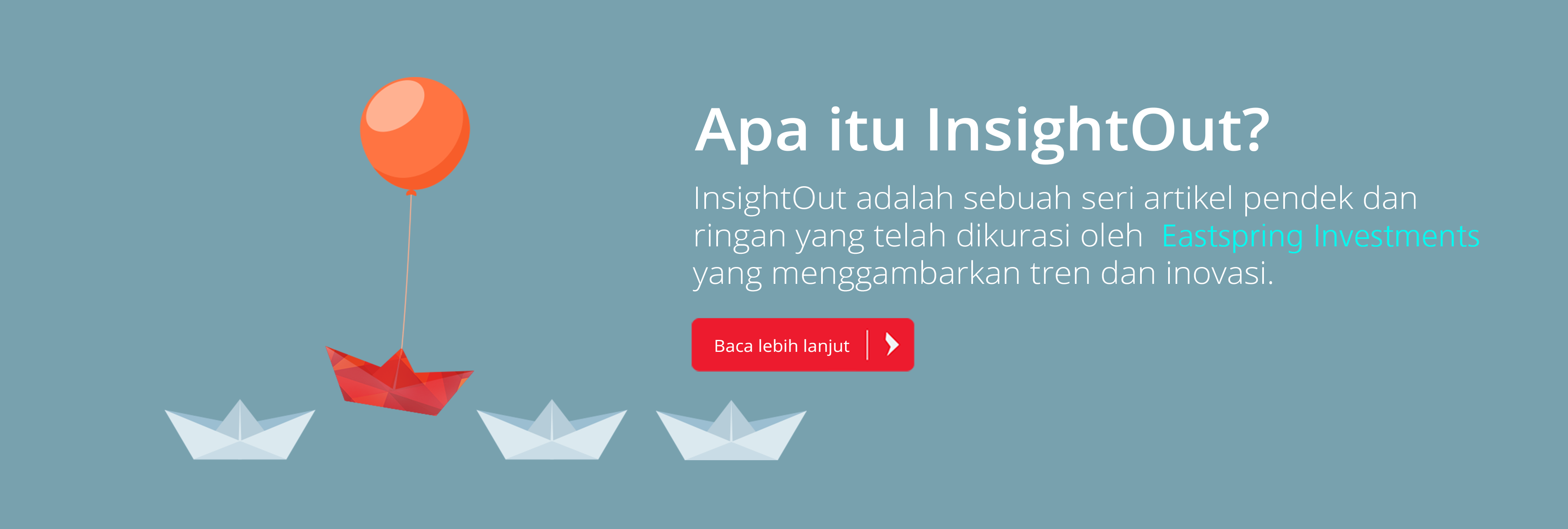 InsightsOut Launch
