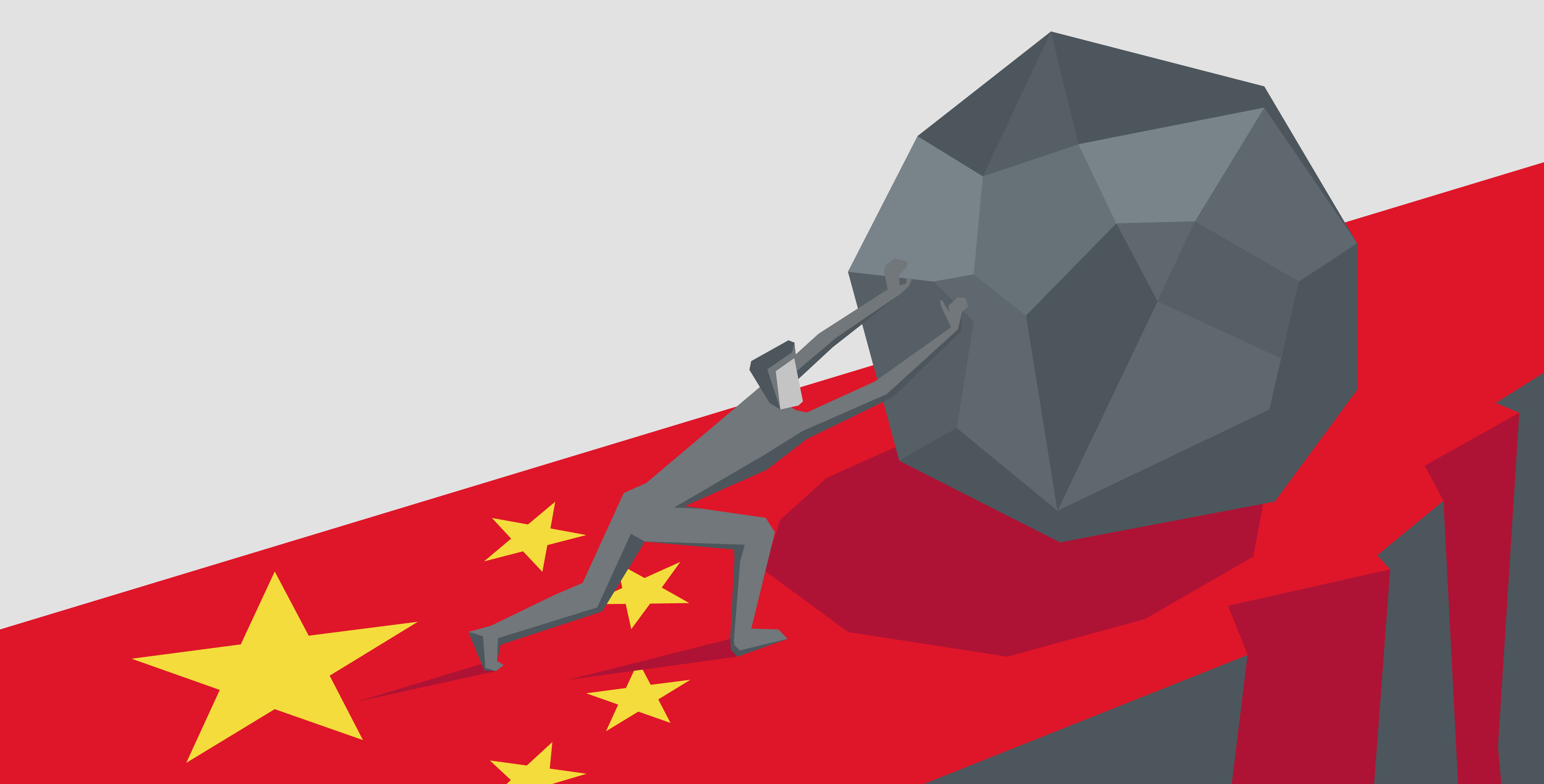 China's debt mountain | Eastspring Investments